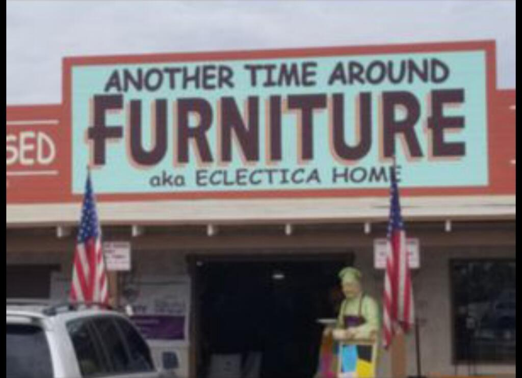 Another Time Around Furniture - THE BEST FURNITURE STORE IN PHOENIX
